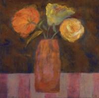 Orange  Olive Fine-Art Print
