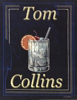 Tom Collins Fine-Art Print