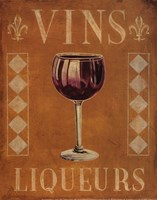 Cocktail Hour II Fine-Art Print