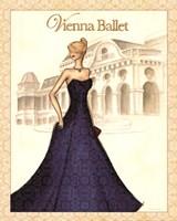 Ballet Fine-Art Print