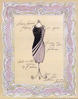 Dress Form I Fine-Art Print