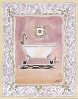 Toilette I Fine-Art Print