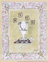 Toilette II Fine-Art Print