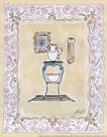 Toilette III Fine-Art Print