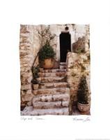 Steps 'n Stones Fine-Art Print