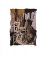 Tuscan Repose I Fine-Art Print