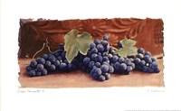 Grape Harvest I Fine-Art Print