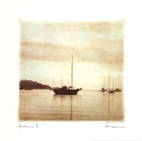 Harbour II Fine-Art Print