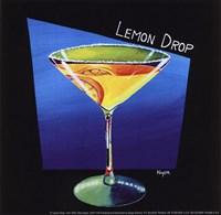 Lemon Drop Fine-Art Print