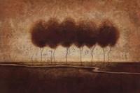 Abstract Landscape IV Fine-Art Print