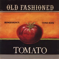 Old Fashioned Tomato Fine-Art Print