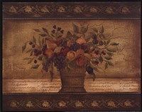 Old World Abundance II Fine-Art Print