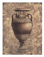 Classical Urn Series 1-A Fine-Art Print