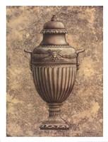 Classical Urn Series 1-B Fine-Art Print