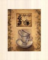 Tea for Two Fine-Art Print