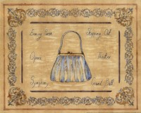 Evening Purse Fine-Art Print