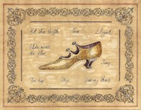 Dancing Shoe Fine-Art Print