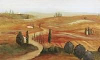 Landscape Field 3 Fine-Art Print