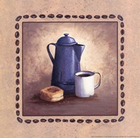 American Coffee Fine-Art Print