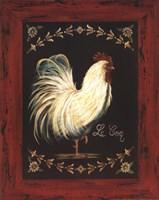 Le Coq Fine-Art Print