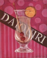 Daiquiri Fine-Art Print