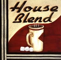 House Blend Fine-Art Print