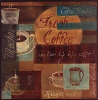 Fresh Coffee II Fine-Art Print