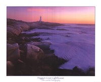 Peggy's Cove Fine-Art Print