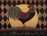 Rise N' Shine Fine-Art Print