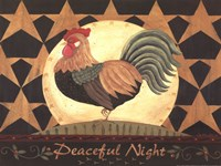 Peaceful Night Fine-Art Print