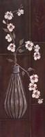 Delicate Orchids II Fine-Art Print