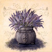 Color Purple II Fine-Art Print