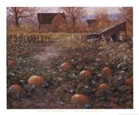Harvest Memory Fine-Art Print