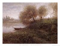 Ferryman Fine-Art Print