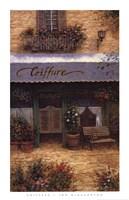 Coiffure Fine-Art Print