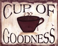 Cup of Goodness Fine-Art Print