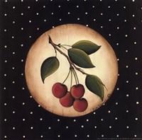 4 Cherries Fine-Art Print