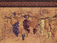 Grape Collection Fine-Art Print