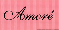 Amore' Fine-Art Print