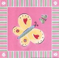Butterfly IV Fine-Art Print