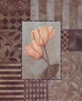 Small Tulips Fine-Art Print