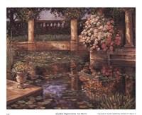 Garden Impressions Fine-Art Print