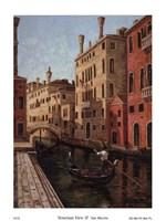 Venetian View II Fine-Art Print