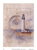 Navigational Astrolade II Fine-Art Print
