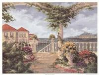 Buena Vista II Fine-Art Print