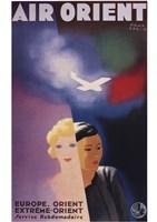 Air Orient Fine-Art Print