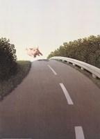 Highway Pig Fine-Art Print