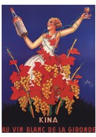 Kina Fine-Art Print