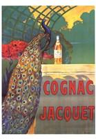 Cognac Jacquet Fine-Art Print