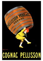 Cognac Pellison Fine-Art Print